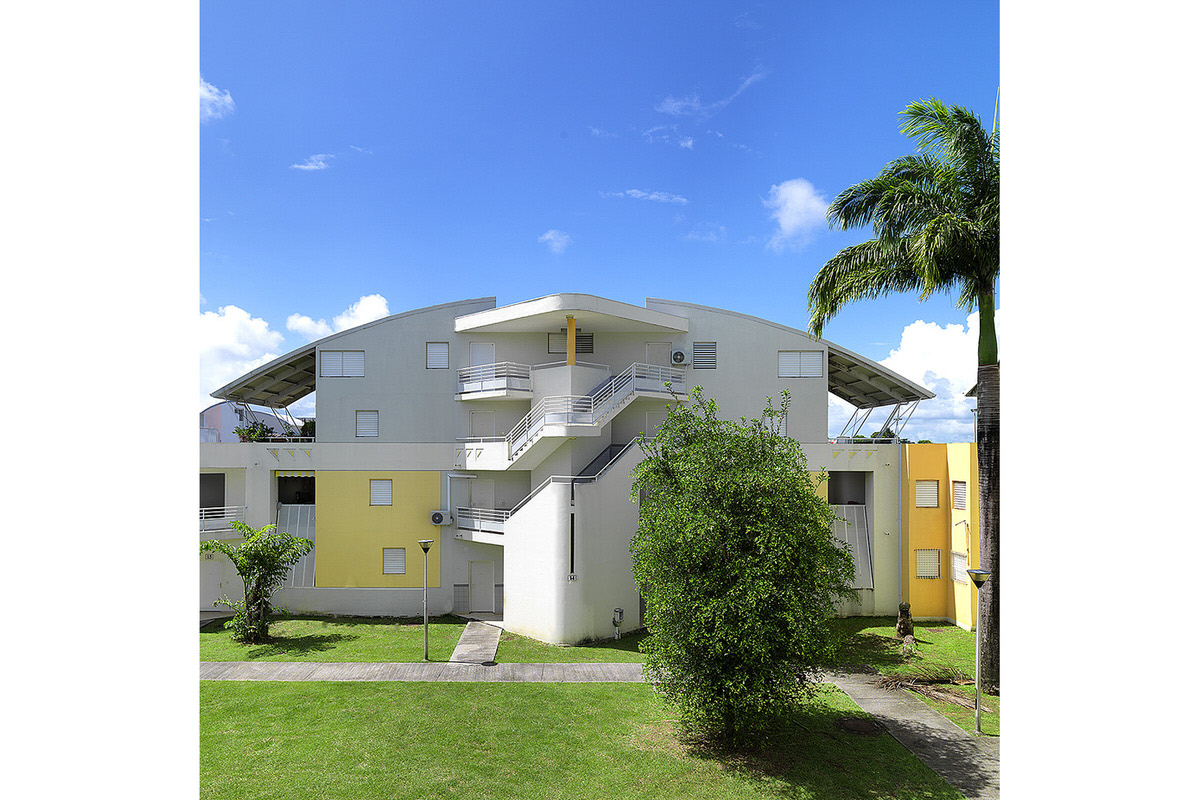 social housing guadeloupe