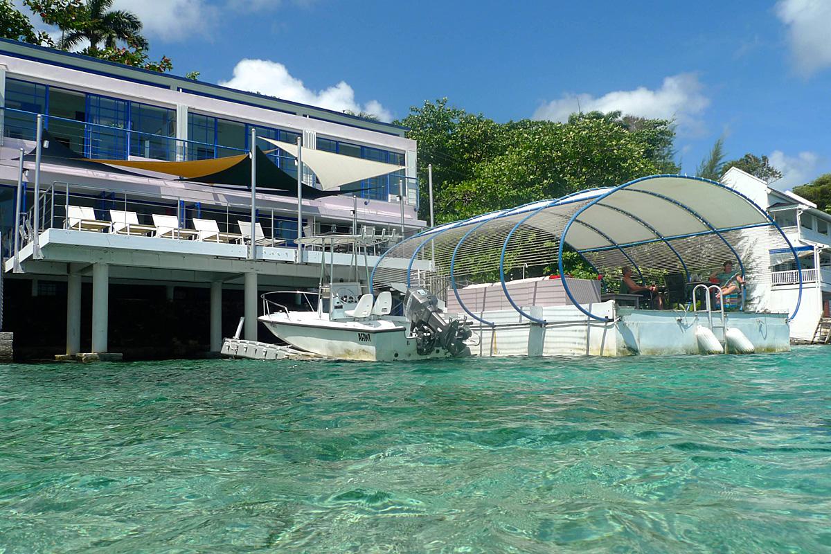 caribbean-seaside-villa