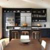 3-LUMIS_20130317__Raymond_Residence_modern-dark-wood-kitchen