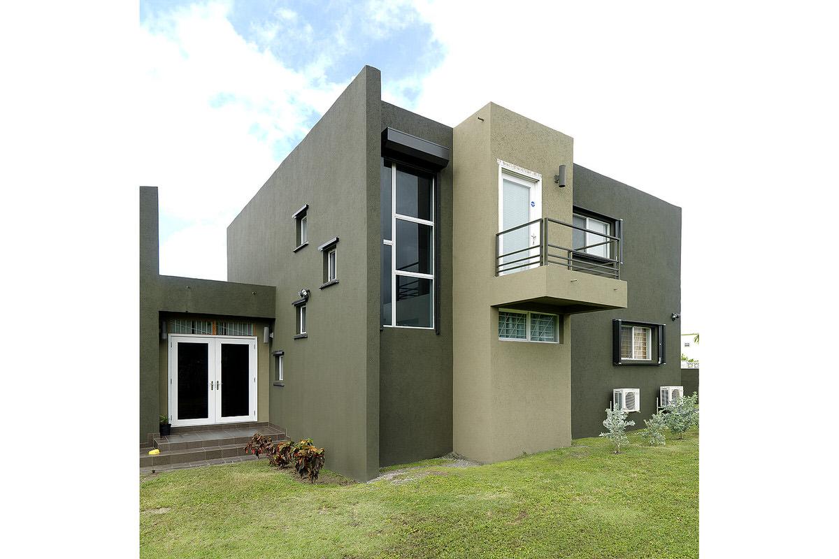 Lewis House-modern-caribbean-architecture-exterior